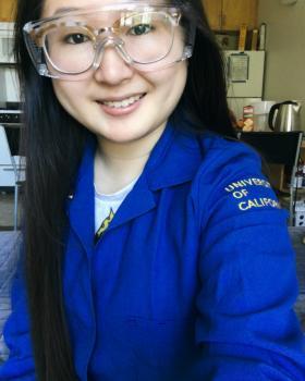Kimberly Kang